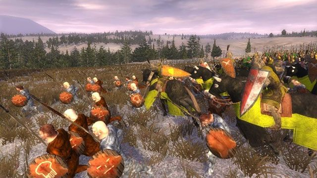 Medieval II: Total War - Kingdoms GAME MOD Westeros: Age ...  Medieval II: To...