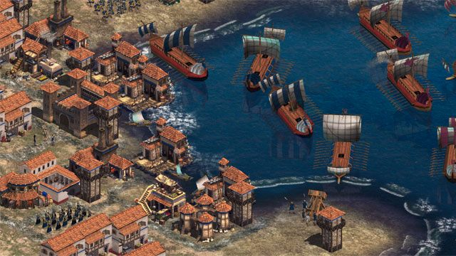 Rise of Nations: Extended Edition GAME MOD Kings and Conquerors: The