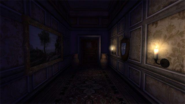 "Amnesia creator wishes fewer games were ""something that a ten-year."