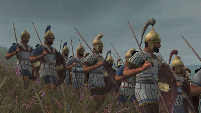 Medieval II: Total War - Kingdoms GAME MOD Europa Barbarorum v 2 35