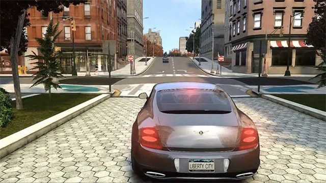 Grand Theft Auto IV GAME MOD Lord Neophytes HQ texture pack