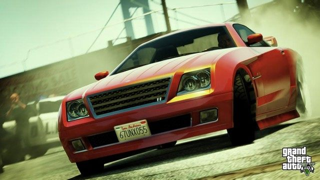 Grand Theft Auto IV GAME MOD GTA V Handling For IV v 1 4