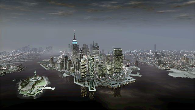 Grand Theft Auto IV GAME MOD Rockstar Social Group Tool v