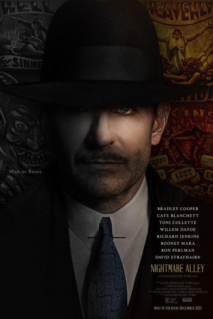 Zobacz zwiastun nowego filmu Guillermo del Toro - ilustracja #1