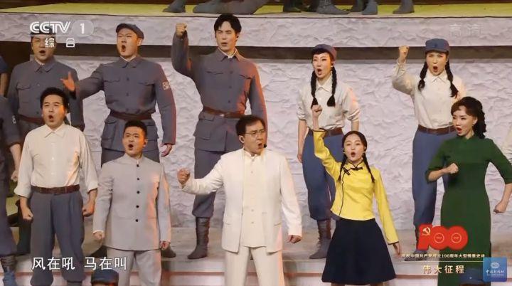 Jackie Chan chce do³¹czyæ do Komunistycznej Partii Chin - ilustracja #2