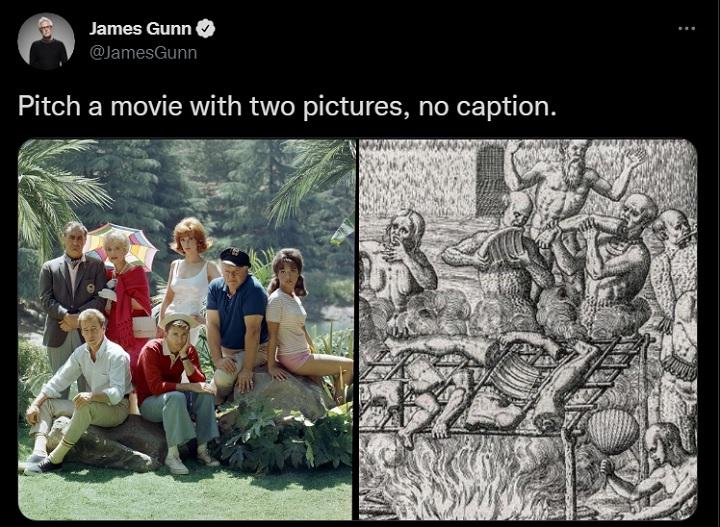 Serial o kanibalach to wymarzony projekt twórcy Guardians of the Galaxy - ilustracja #1
