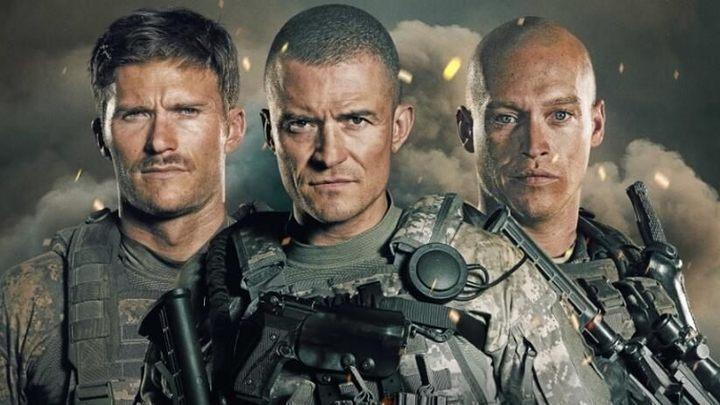 Najlepsze filmy wojenne 2021, nasze top 10 - ilustracja #1
