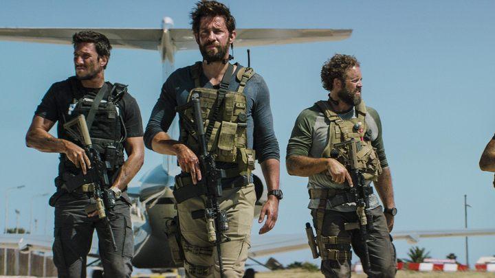 Najlepsze filmy wojenne 2021, nasze top 10 - ilustracja #4
