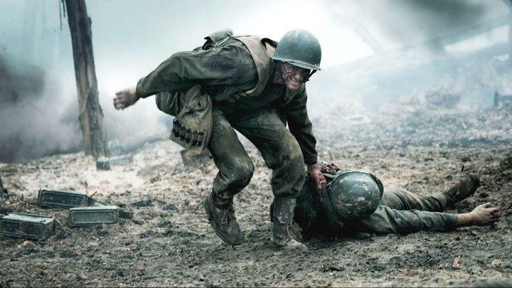 Najlepsze filmy wojenne 2021, nasze top 10 - ilustracja #8