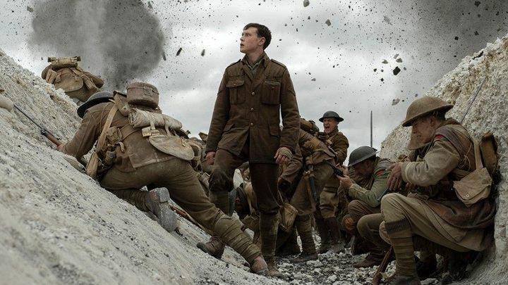 Najlepsze filmy wojenne 2021, nasze top 10 - ilustracja #9
