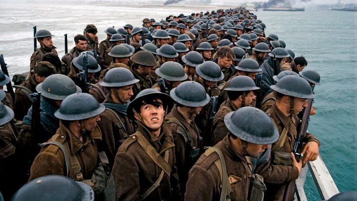 Najlepsze filmy wojenne 2021, nasze top 10 - ilustracja #10
