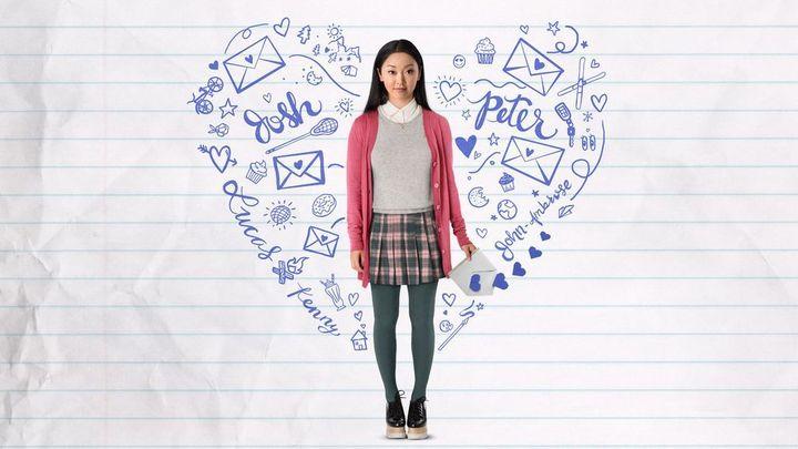 Filmy romantyczne Netflix - TOP 10 nie tylko na walentynki - ilustracja #7