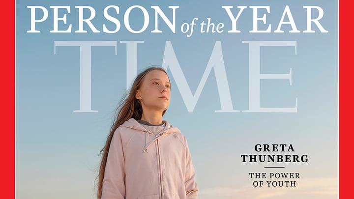 Re¿yser dokumentu o Grecie Thunberg opowiada o filmie - ilustracja #1