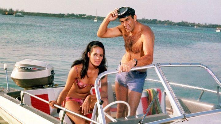 Najlepsze filmy o Jamesie Bondzie, nasze TOP 10 - ilustracja #5
