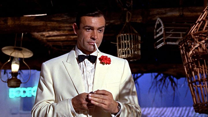 Najlepsze filmy o Jamesie Bondzie, nasze TOP 10 - ilustracja #9