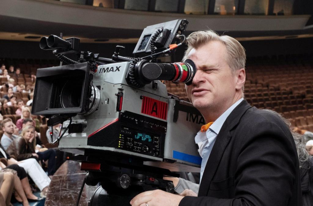 Wiemy kto sfinansuje kolejny film Nolana; lista oczekiwañ re¿ysera by³a ogromna - ilustracja #1