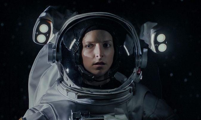 Najlepsze filmy o kosmosie 2021 i 2020 roku, nasze top 6 - ilustracja #1
