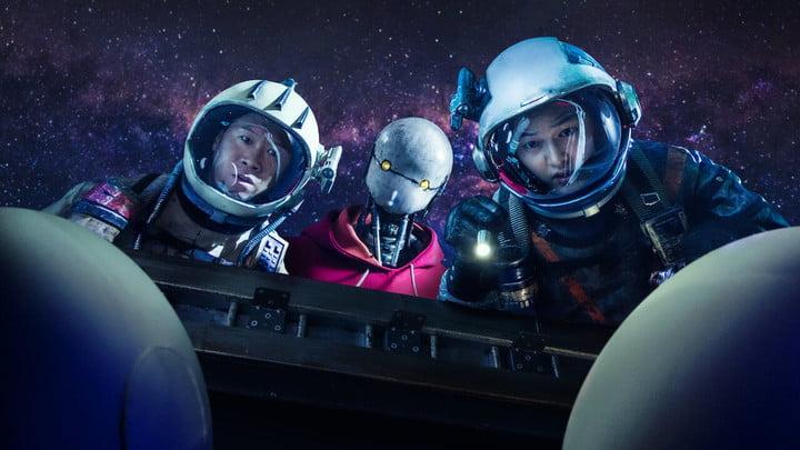 Najlepsze filmy o kosmosie 2021 i 2020 roku, nasze top 6 - ilustracja #3