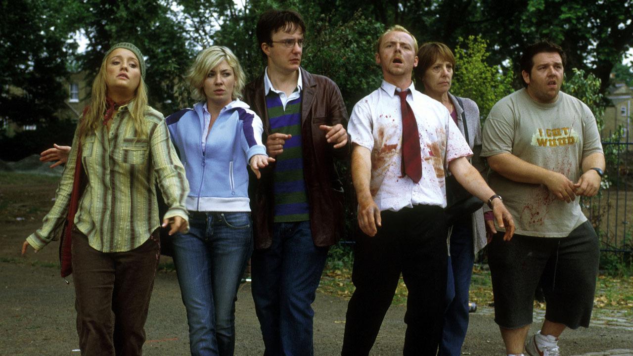 Najlepsze filmy o zombie - nasz ranking Top 10 - ilustracja #2