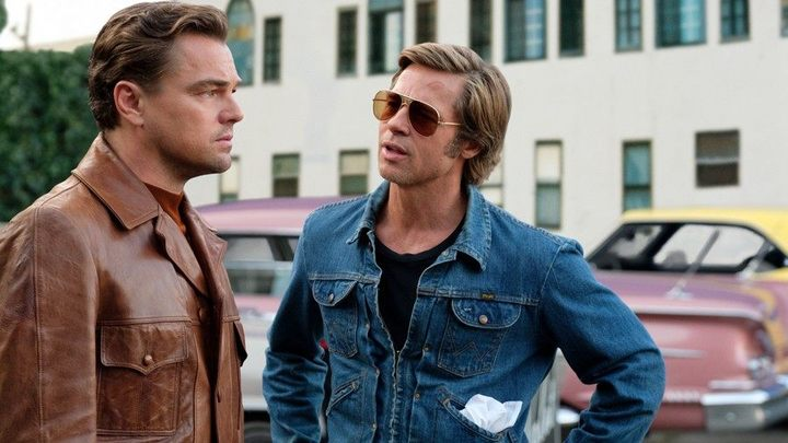 Leonardo DiCaprio - najlepsze filmy. Nasz ranking TOP 10 - ilustracja #2