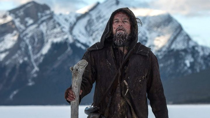 Leonardo DiCaprio - najlepsze filmy. Nasz ranking TOP 10 - ilustracja #4