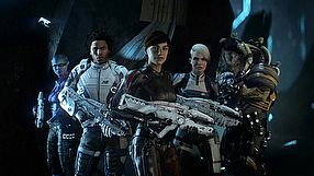 Mass Effect: Andromeda movies and trailers