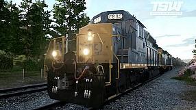 Train Sim World: CSX Heavy Haul movies and trailers