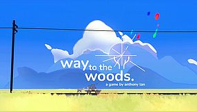 Way to the Woods E3 2019 trailer