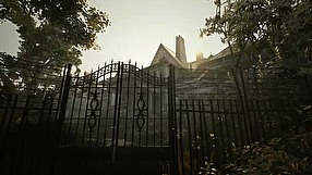 Resident Evil VII: Biohazard TAPE-3 trailer