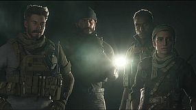 Call of Duty: Modern Warfare movies and trailers
