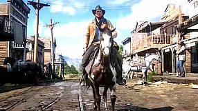 Red Dead Redemption II movies and trailers