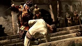 Assassin's Creed movies and trailers