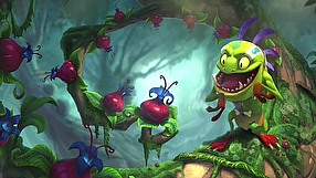 Hearthstone: Heroes of Warcraft Journey to Un'Goro
