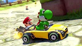 Mario Kart 8 Deluxe trailer #1