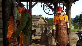 Kingdom Come: Deliverance movies and trailers