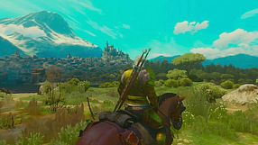 The Witcher 3: Wild Hunt movies and trailers