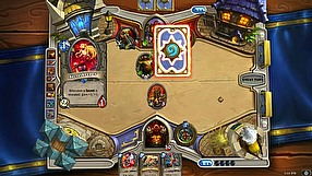 Hearthstone: Heroes of Warcraft movies and trailers