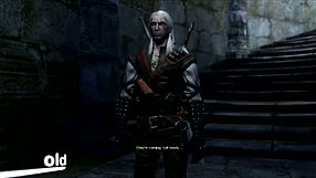 The Witcher: Enhanced Edition movies and trailers