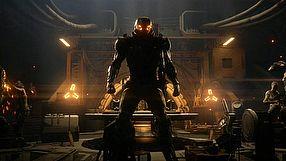 Anthem E3 2017 trailer