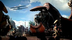 Star Wars: Battlefront II movies and trailers
