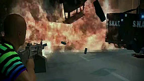 Saints Row 2 movies and trailers
