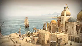 Anno: Create a New World movies and trailers
