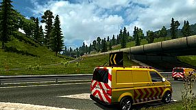 Euro Truck Simulator 2 movies and trailers