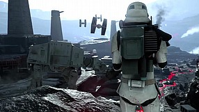 Star Wars: Battlefront movies and trailers