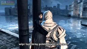 Assassin S Creed Ii Comicon 09 Pl Subtitles Movie Gamepressure Com