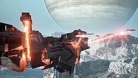 Dreadnought PSX 2016 trailer