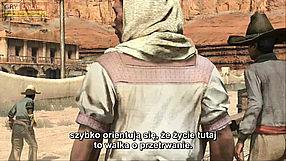 Red Dead Redemption The Women - PL subtitles movie
