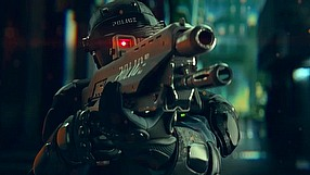 Cyberpunk 2077 movies and trailers
