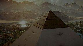 Assassin's Creed: Origins E3 2017 trailer