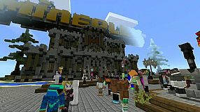 Minecraft movies and trailers